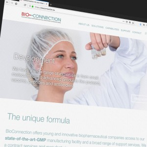 Website Bioconnection